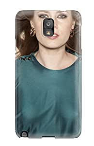 New Style Sanp On Case Cover Protector For Galaxy Note 3 (amy Adams78) 4245866K29275795