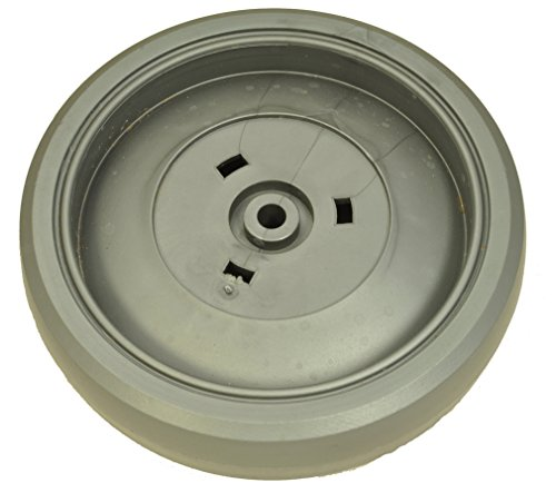 Dyson DC07 Upright Vacuum Cleaner Rear Wheel