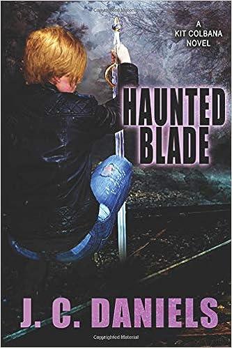 Haunted Blade: Volume 6 (Colbana Files): Amazon.es: J.C. ...