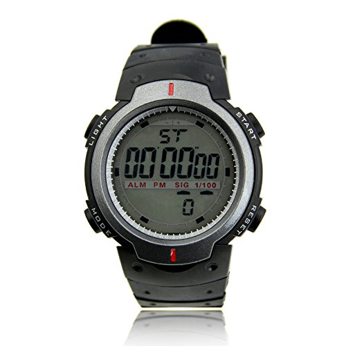 HeroNeo%C2%AE Waterproof Fashion Digital Stopwatch