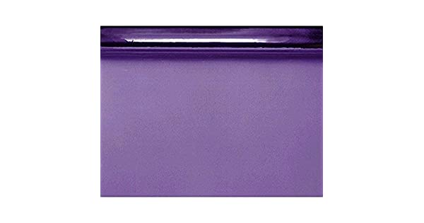 Party Gift Supplies Purple 40 x 30 Amscan Colored Cellophane Sheets Cellophane Wrap