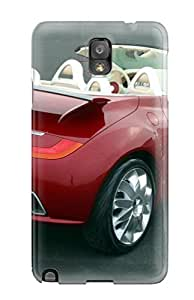 Charles C Lee Case Cover For Galaxy Note 3 - Retailer Packaging Vehicles Car Protective Case