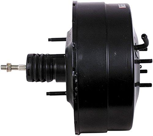 4runner brake booster - 9