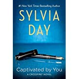 Captivated by You (Crossfire Series #4)