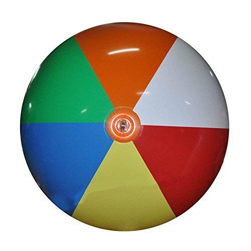Inflatable Giant Beach Ball, 52'' Diameter