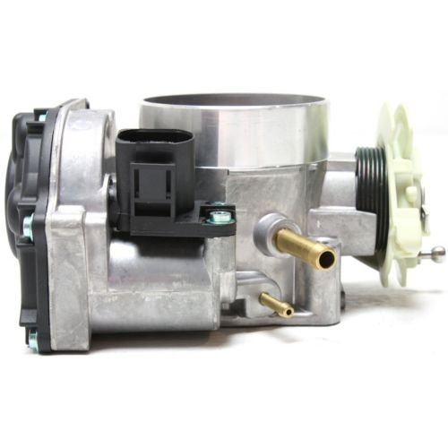 MAPM Premium A4 98-99 THROTTLE BODY by Make Auto Parts Manufacturing