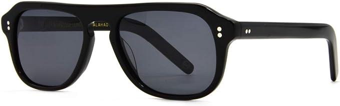 Kingsman2 Sunglasses Vintage Top Acetate Man Eyeglasses 100/%UV Protection Glass