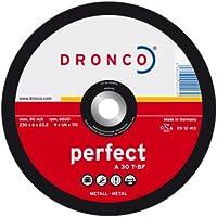 DRONCO A30T-150 - Disco de desbaste A 30