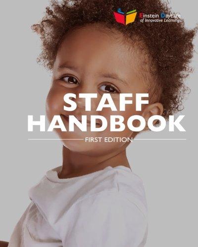 Einstein Daycare Handbook