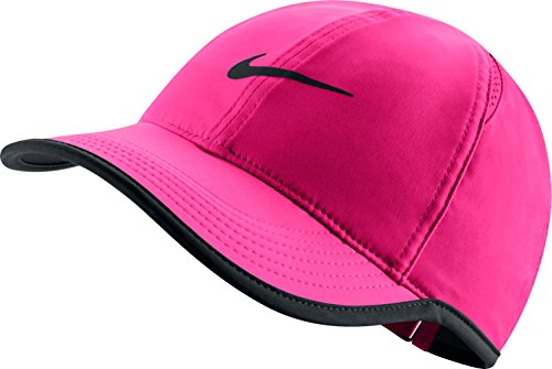 Women's Tennis Featherlight - Running Pink Hat