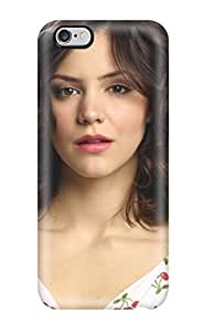 New Style CaseyKBrown Hard Case Cover For Iphone 6 Plus- Katharine Mcphee
