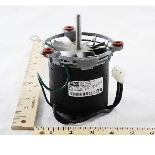 Compare price to furnace draft inducer motor for Luxaire furnace draft inducer motor