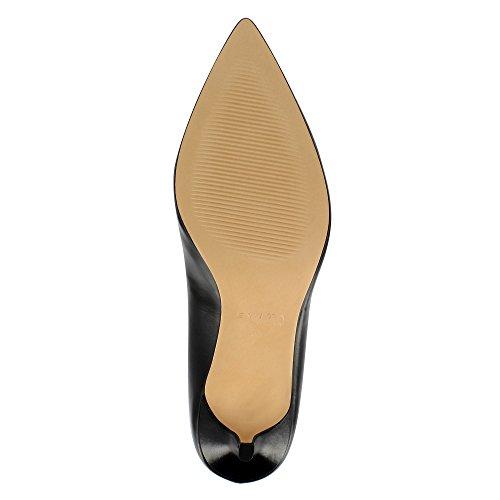 Schwarz Damen Pumps Pump Evita Shoes xBqana4w