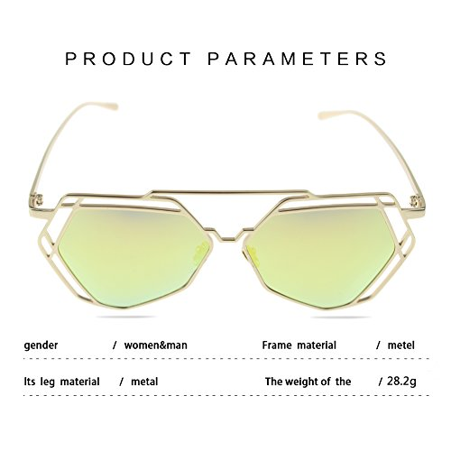 Party Lens Man Women Hollow Anti Protection Sports Metal For Climbing Mirror Travelling Fishing Yellow Rock Frame Lens Glasses Decorations For Sunglasses Polarized Outdoor Gold UV Driving Frame Style Indoor Eyewear Fashion vZxzqfngwE
