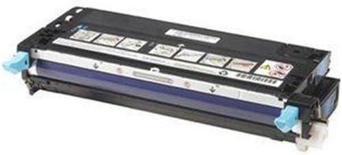 DLLRF012-310-8095 Cyan Toner 4K Yd