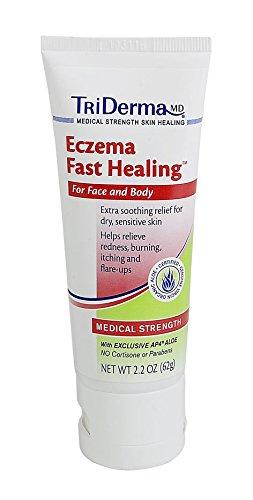 triderma dry skin healing cream - 9