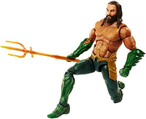 DC Comics Multiverse Aquaman Figure