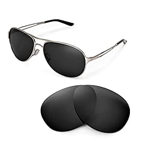 oakley 5 sunglasses  Amazon.com: Walleva Replacement Lenses for Oakley Caveat ...