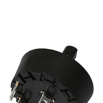 16x11,5 cm IPOTCH 5 Schulterpolster//formstabil aus Schwamm f/ür Kleidung N/ähen sanftes wei/ß