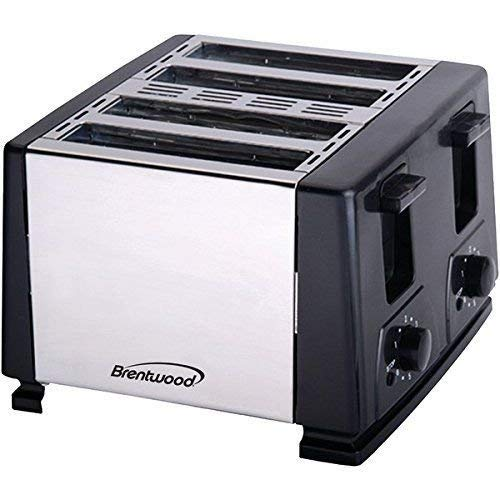 Brentwood TS-284 Toaster 1