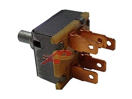 Amazon.com: Soplador de velocidad de 3 Switch – OE indak ...