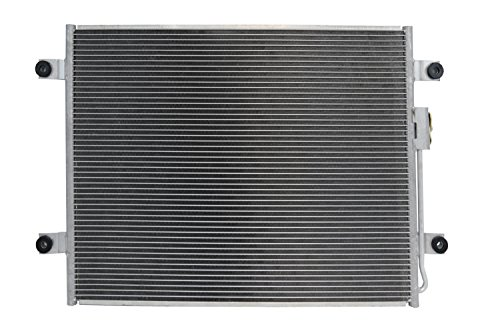 - Automotive Cooling Brand A/C AC Condenser For Freightliner M2 106 Sterling Truck Acterra 40986 100% Tested