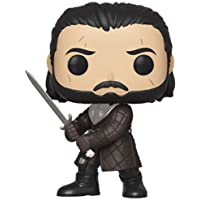 Funko Pop! TV: Game of Thrones - Jon Snow - Season 8