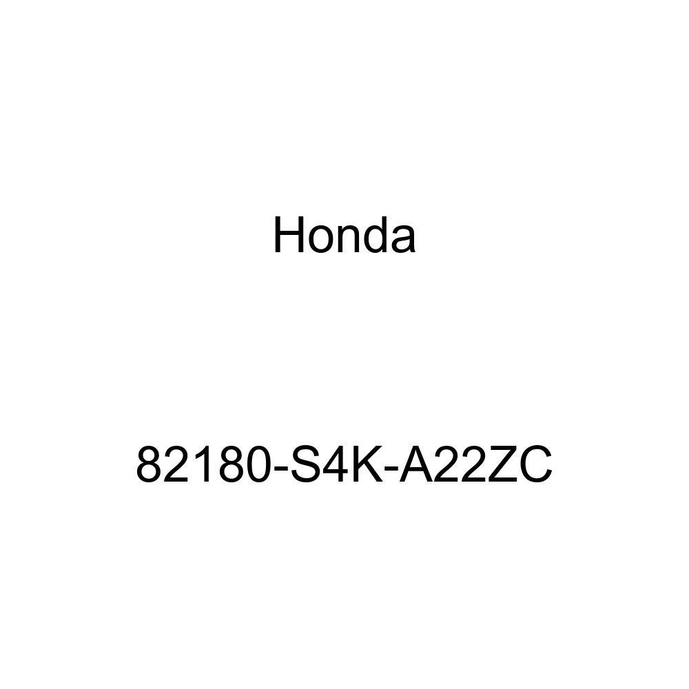 Honda Genuine 82180-S4K-A22ZC Armrest Assembly Center
