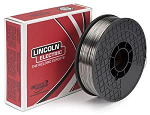 LINCOLN ELECTRIC CO ED016354 .035 10LB FluxCore Wire by LINCOLN ELECTRIC CO
