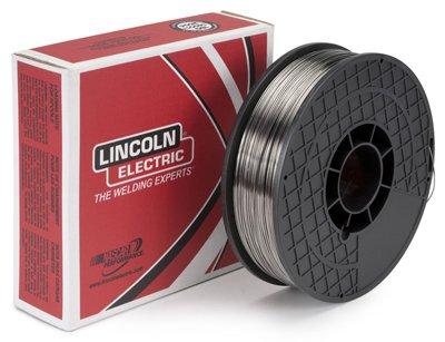 LINCOLN ELECTRIC CO ED016354 .035 10LB FluxCore Wire (Best Flux Core Wire)