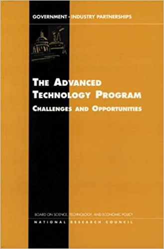 Book Advanced Technology Program: Challenges and Opportunities (Compass Series)