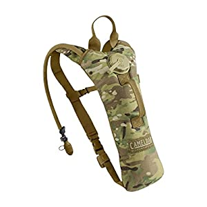 Camelbak Adult ThermoBak Mil Spec Antidote Hydration Backpack, Camo, One size