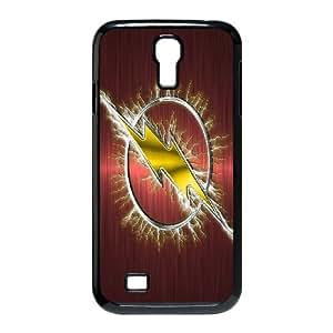 Samsung Galaxy S4 9500 Cell Phone Case Black The Flash W9870271