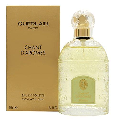 - Guerlain Chant D'Aromes Eau De Toilette Spray 100ml/3.4oz