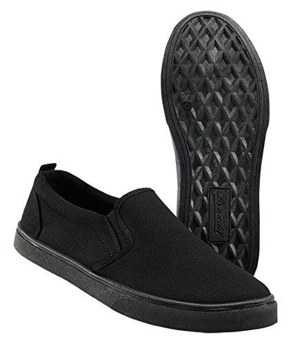 Brandit Sneaker Sportive Southampton Nero Slip uni on schwarz Scarpe UP1Uwxzr