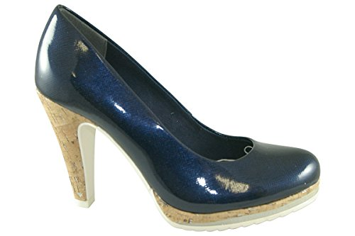 Marco Tozzi Pumps 805NAVY