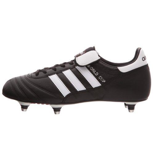 Football Monde Noir De Chaussures Du Pour Hommes Adidas Coupe Hq51xXX