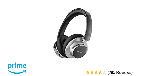 Wireless Noise Canceling Headphones, Soundcore Space NC by Anker with Touch  Control, Hybrid-Active Noise Cancellation, 20-Hour Playtime, Bluetooth