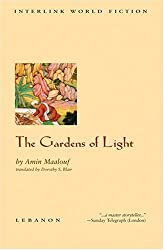 The Gardens of Light (Interlink World Fiction)