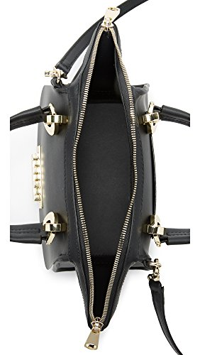 Handle Mini Iconic Zac Eartha Black Posen Double Black ZAC dwtHYIqxt