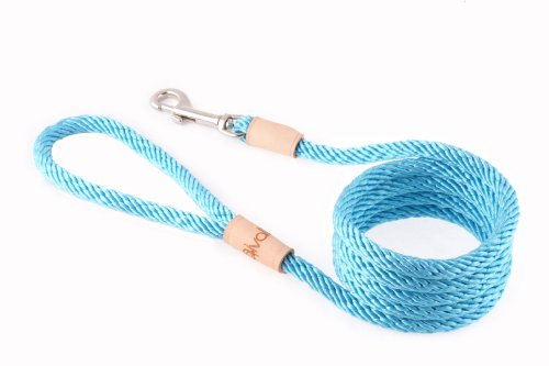 Aqua Leash - Alvalley Sport Snap Lead for Dogs 9mm X 183cm or 5/16in X 6ft