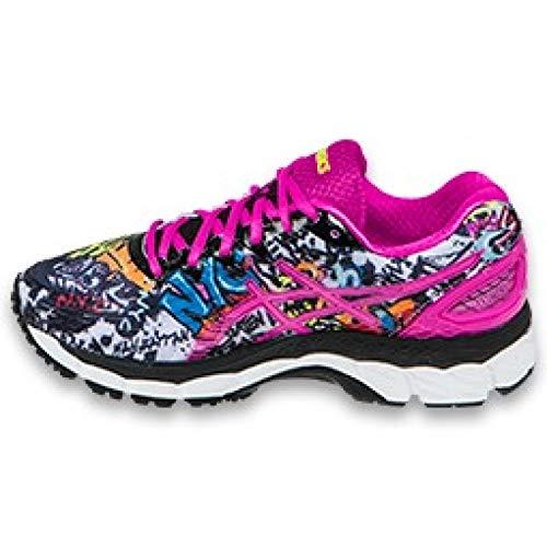 Gel 0135 Trainers Asics Running T5M8N Nimbus 5 NYC Women's UK 17 dppXPW