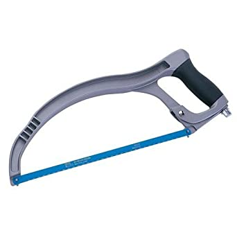 Ideal Industries Ergonomic Hacksaw