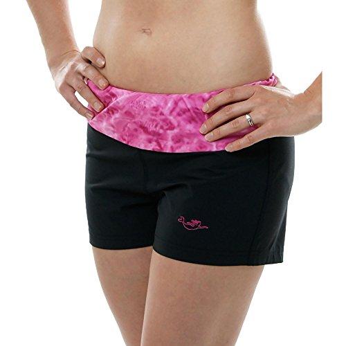 Aqua Design Womens Swimming Shorts
