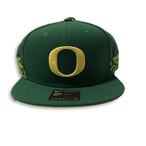 Nike Oregon Ducks True Stripe Logo Adjustable hat
