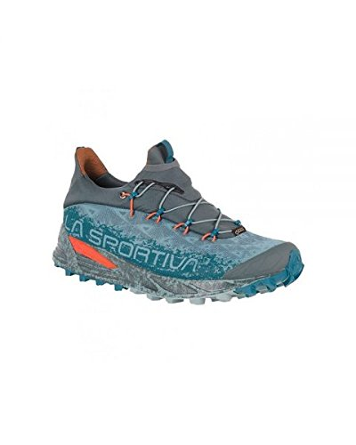LA SPORTIVA TEMPESTA GTX SCARPA MOUNTAIN TRAIL RUNNING BLUE SLATE / LAKE - 44,5