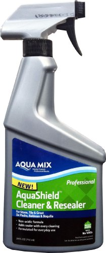Aqua Mix - 4