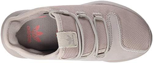 Bambini – Adidas Unisex C Fitness Tubular Shadow Rosnat 000 Da Grivap grivap Grigio Scarpe xax8Bwq