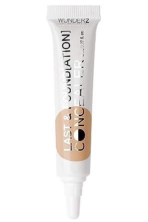 WUNDER2 Corrector y Base De Maquillaje (Tono 20) - 8 ml ...