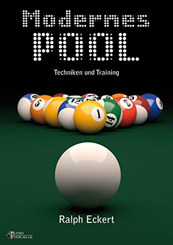 Modernes Pool, Techniken und Training